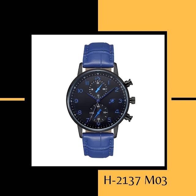 Jimshoney Timepiece 2317