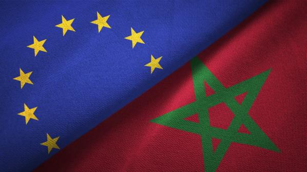 """الاتحاد الأوروبي يقدم 169 مليون يورو للمغرب لمكافحة فيروس """"كورونا"""""""