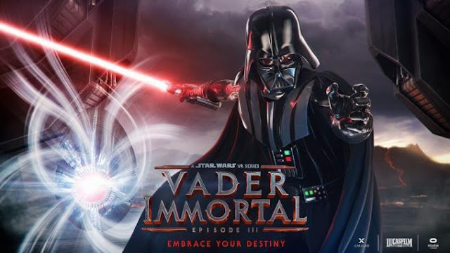 Vader Immortal: Episode 3 Free Download