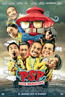 Download Film PSP: Gaya Mahasiswa (2019) WEBDL