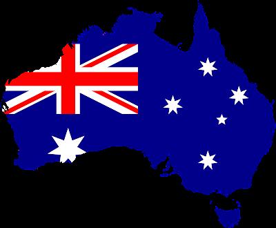 Simbol Negara Australia