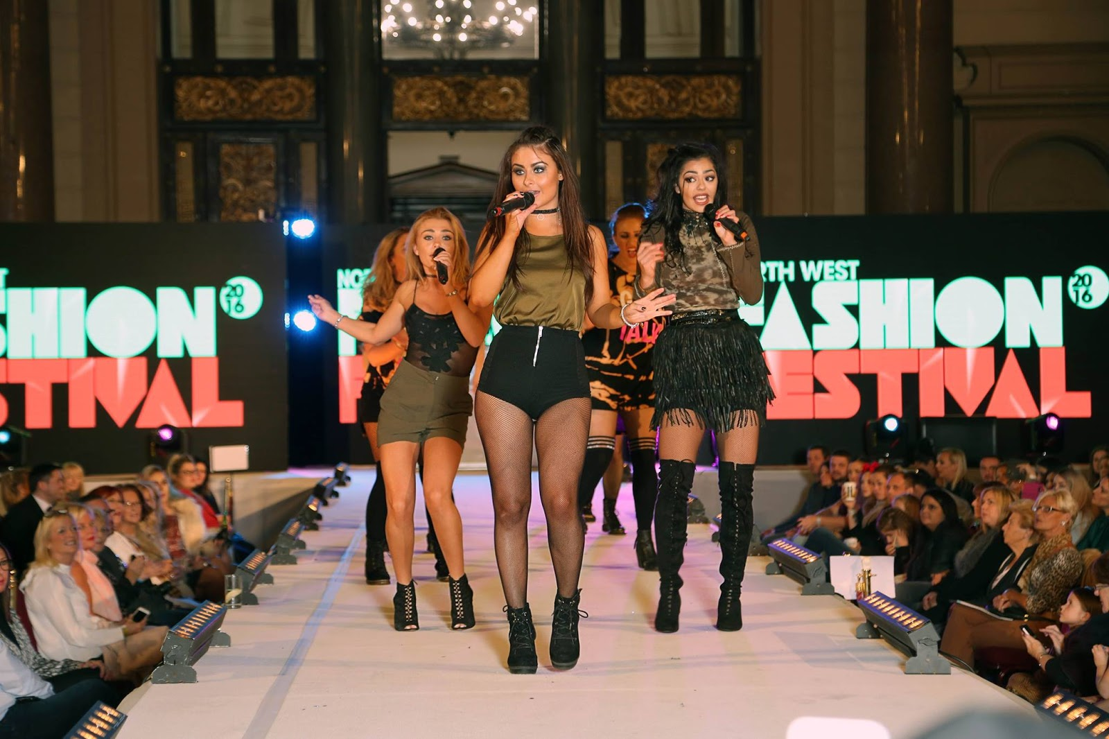 North West Fashion Festival 2016
