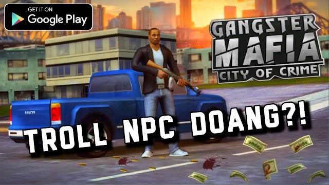 Gangster Mafia city of crime