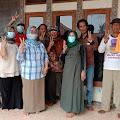 Siti Samroh Siap Menerima Amanah Masyarakat Jadi Kades Ciwulan Telagasari