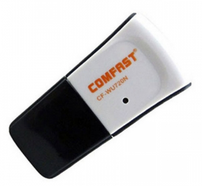 Comfast CF-WU720N Driver for windows, mac os x, linux