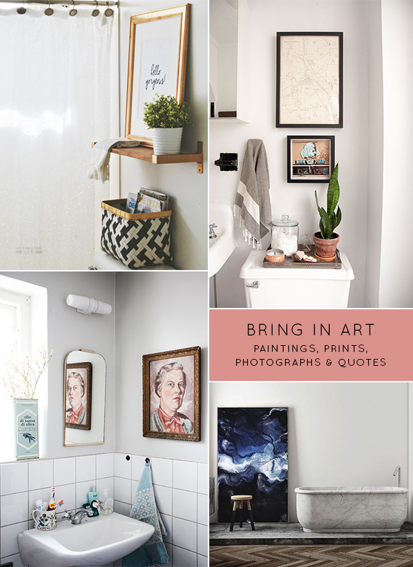 Designwiesel Turn Your Bathroom Into A Spa In 5 Steps