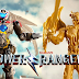 Goldar do filme de Power Rangers é revelado
