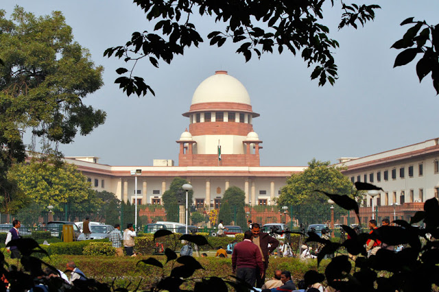 Supreme Court Refuses Stay on Implementation of Citizenship Act, Will Examine Its Validity