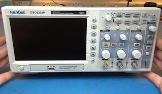Darmatek Jual Hantek DSO-5202P Digital Oscilloscope