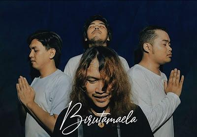 """""""Tak Mampu"""", Single Baru Sekaligus MV dari Biru Tamaela Sudah Tayang!"""