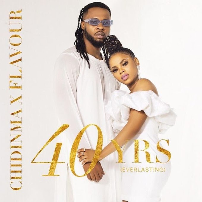 Chidinma X Flavour 40years