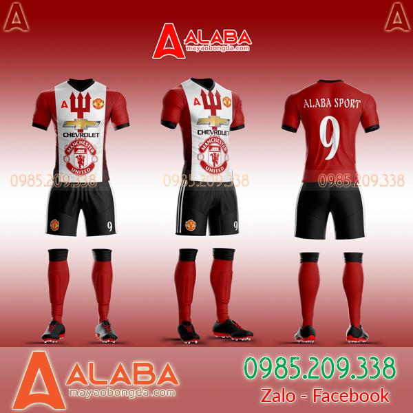 quần áo manchester united