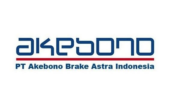 Lowongan Kerja PT Akebono Brake Astra Indonesia Jakarta Juli 2021