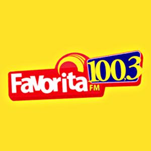 Ouvir agora Rádio Favorita FM 100,3 - Ituiutaba / MG