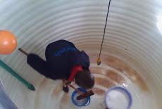 شركة تنظيف خزانات بالخرج (( للايجار 01063997733)) خصم 30% على عزل خزانات غسيل الخزانات الارضية والعلوية فى الخرج