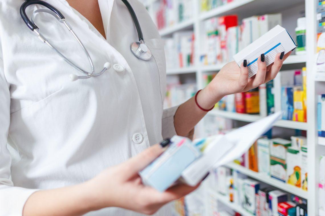Vendas de medicamentos antialérgicos crescem 50% no mês de agosto
