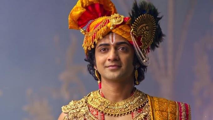 Star Bharat Radha Krishna 28 july episode