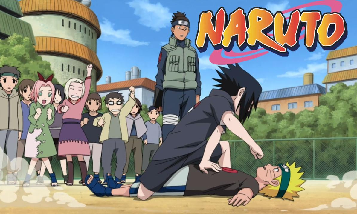 Naruto BD (Episode 01 - 220) Subtitle Indonesia
