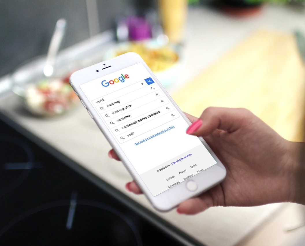 Google Publishes Top Trending Searches for 2018