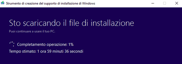 ISO di windows 8 1