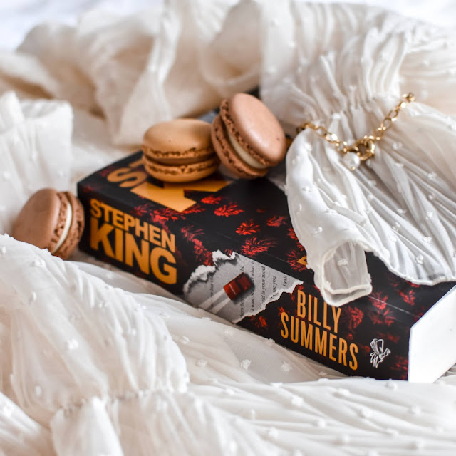 #139 Stephen King - Billy Summers