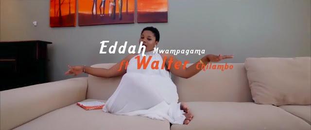 Eddah Mwampagama Ft Walter Chilambo - Unajuaga Video