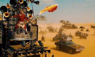 film sekuel mad max fury road