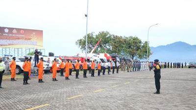 Kapolda Sulut: 1700 Personil Disiagakan Saat Pengamanan Natal Dan tahun Baru 2020
