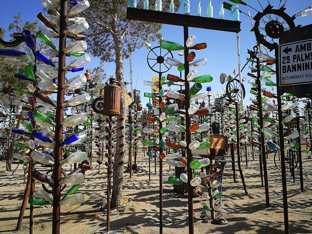 elmers bottle tree ranch america