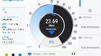 Cosa rallenta la velocità di rete Wifi e la connessione internet