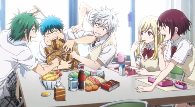 Rekomendasi Anime Genre School: Kalian Wajib Nonton (Part 1)