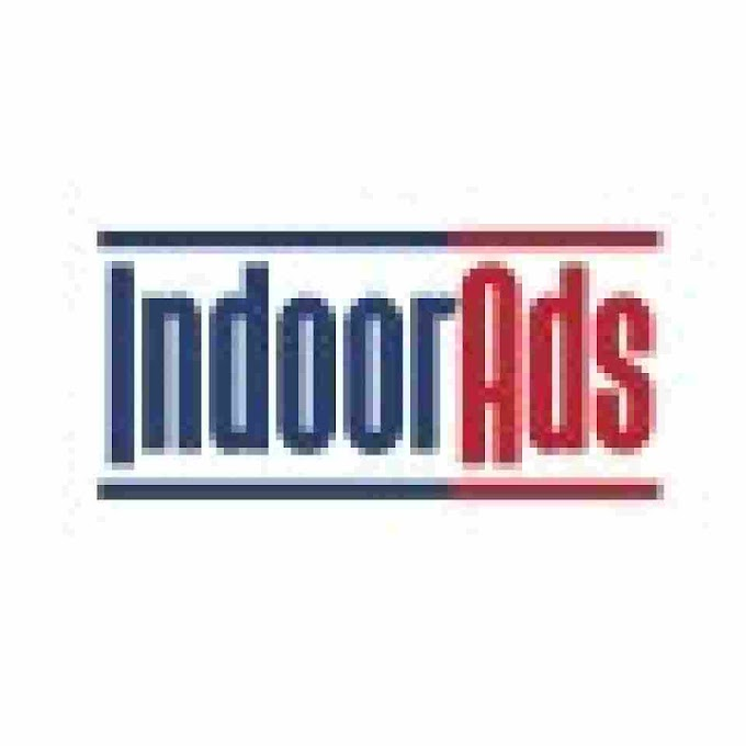 JOB OPPORTUNITY: Senior Account Manager at Indoor Ads Group.
