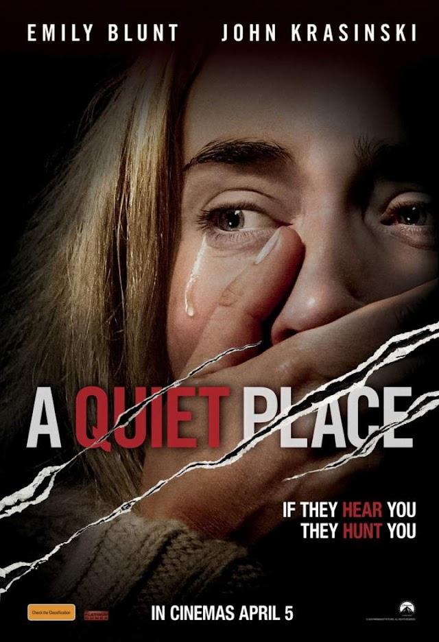 A Quiet Place Part One