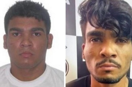 Após 20 dias de busca, Lázaro Barbosa é preso pela polícia de Águas Lindas de Goiás, mas não resistiu aos ferimentos e morre no hospital.