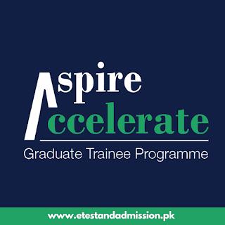 AKU Graduate Trainee Program 2021