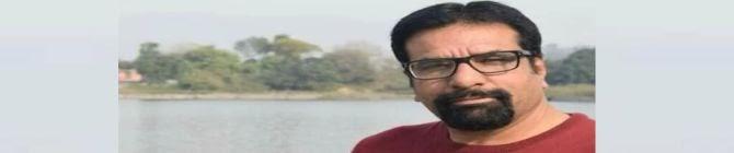 Kashmir BJP Leader Rakesh Pandita Shot Dead By Terrorists In Pulwama's Tral