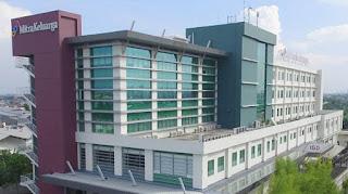 Mengenal 4 Konglomerat Pemilik Rumah Sakit Mewah di Indonesia