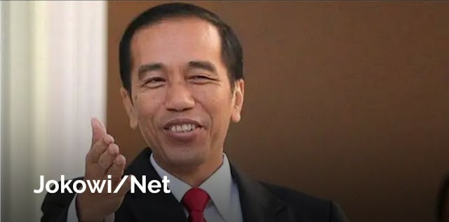 Jokowi Umumkan Lokasi Ibukota Baru