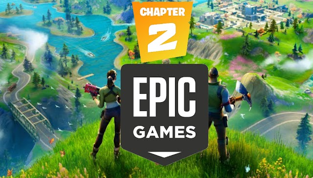 Epic Games Sue Beta Tester Who Leaked Fortnite Chapter 2 Detail