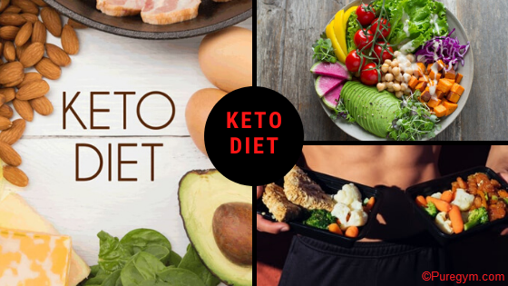 What you can't eat on the keto diet?