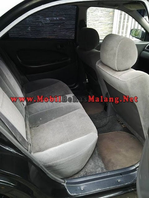 Mazda Familia bekas tahun 1998
