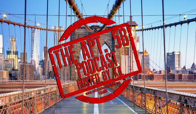Apt. 5B Podcast Hosted by Kil: Brooklyn Took It