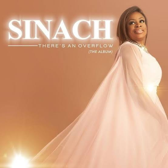 There's An Overflow By Sinach Mp3 Download, Video And Lyrics