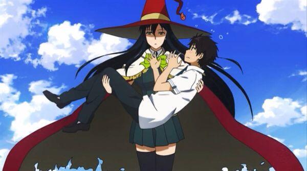 Rekomendasi Anime dimana Cewe Populer Jatuh Cinta dengan Cowo Biasa