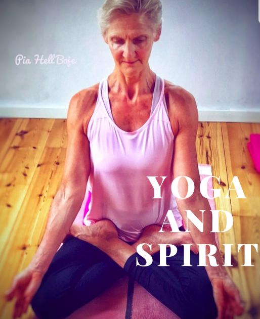 Yoga  Yap Ruhun ve Bedenin Genç kalsın