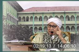 Nasehat Buya Yahya Terhadap Orang Islam yang Masuk Gereja