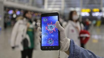 the impact of coronavirus on technology