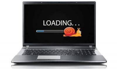 Mengatasi komputer lemot, cara mempercepat komputer lemot, mengatasi komputer lambat