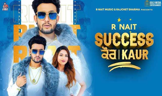 Success Kaur Lyrics