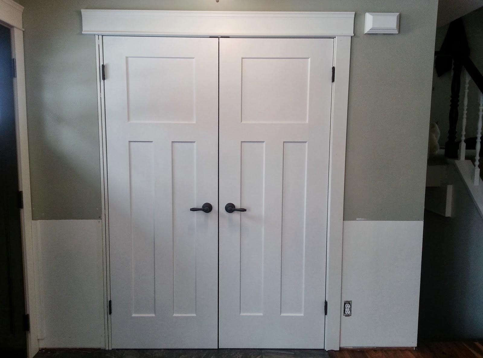 Ordering Doors & Guide To Measuring Ordering Hinge
